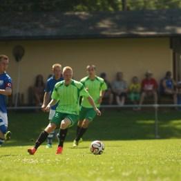 TuS Förbau - FC Schwarzenbach 16