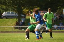TuS Förbau - FC Schwarzenbach 20