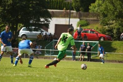 TuS Förbau - FC Schwarzenbach 24