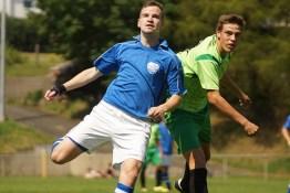 TuS Förbau - FC Schwarzenbach 7