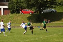 TuS Förbau II - FC Schwarzenbach II 11