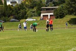 TuS Förbau II - FC Schwarzenbach II 8