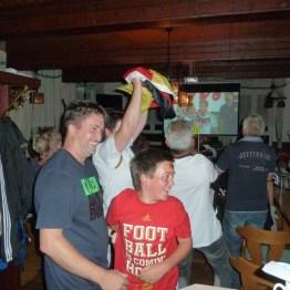 WM im Clubheim 14