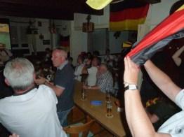 WM im Clubheim 15