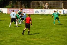 FC Gefrees II - FC Schwarzenbach 22