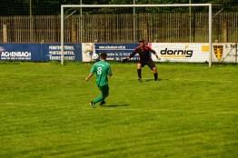 FC Gefrees II - FC Schwarzenbach 26