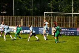 FC Gefrees II - FC Schwarzenbach 28