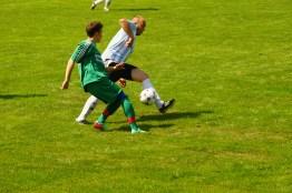 FC Gefrees II - FC Schwarzenbach 4