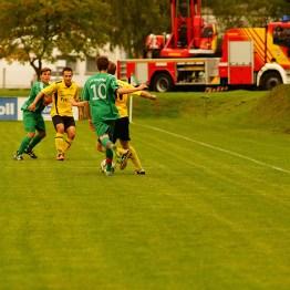 FC Schwarzenbach - FC Waldstein 04