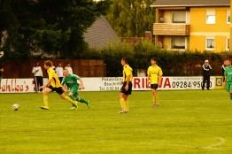 FC Schwarzenbach - FC Waldstein 11