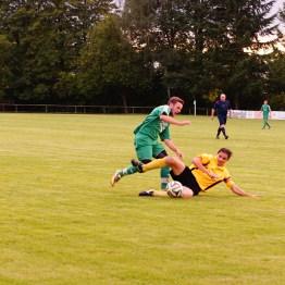 FC Schwarzenbach - FC Waldstein 16