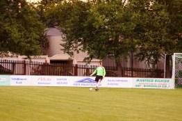 FC Schwarzenbach - FC Waldstein 17