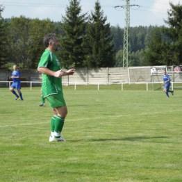 Alte Herren FCS - Skalna 01