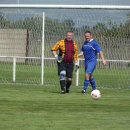 Alte Herren FCS - Skalna 05
