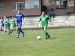 Alte Herren FCS - Skalna 06
