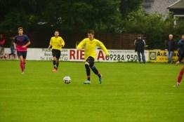 FC Schwarzenbach - SV Marktredwitz 06