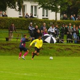FC Schwarzenbach - SV Marktredwitz 16