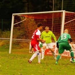FC Zell - FC Schwarzenbach 13