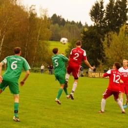 FC Zell - FC Schwarzenbach 35