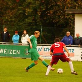 FC Zell - FC Schwarzenbach 43