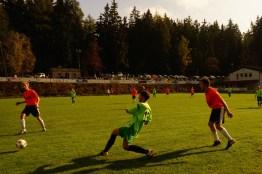 SV Froschbachtal - FC Schwarzenbach 03