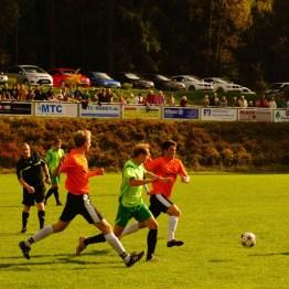 SV Froschbachtal - FC Schwarzenbach 04