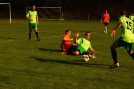 SV Froschbachtal - FC Schwarzenbach 05
