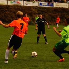 SV Froschbachtal - FC Schwarzenbach 06