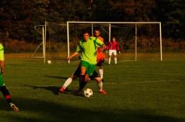 SV Froschbachtal - FC Schwarzenbach 18