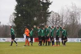 Weißenstadt - FC Schwarzenbach 2