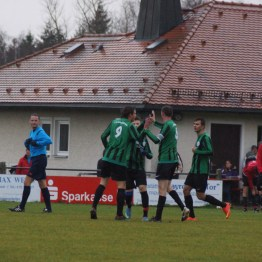 Weißenstadt - FC Schwarzenbach 7