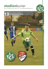 13 Spieltag  FCS vs FC Zell