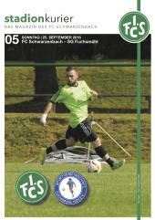 05 Stadionkurier FCS vs SG Fuchsmühe