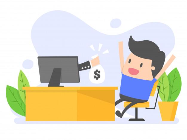 URL shortener earn money