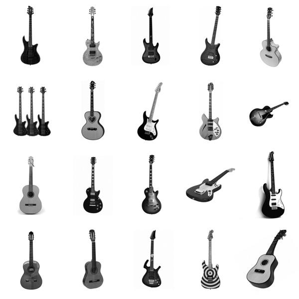 20 Guitar PS Brushes by Anavrin2010 on DeviantArt