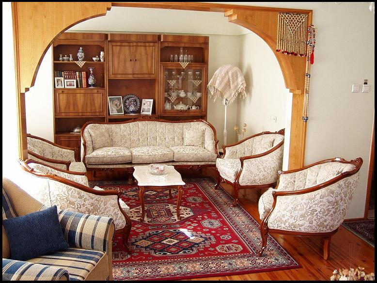 default turkish living room. by gunhan on DeviantArt