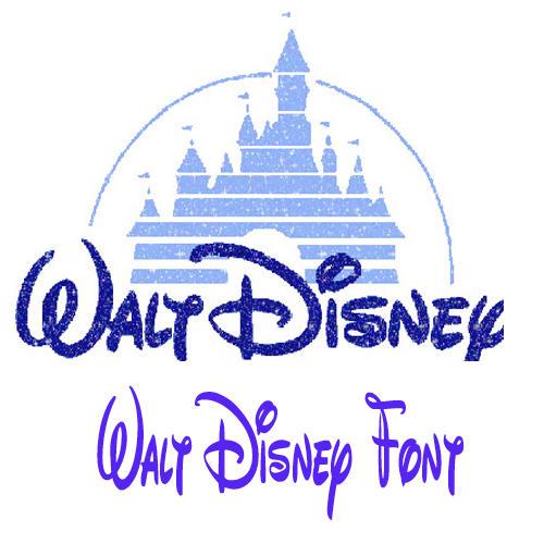 Image result for Disney Font