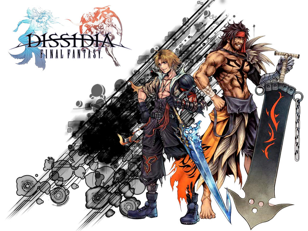 Final Fantasy Jecht