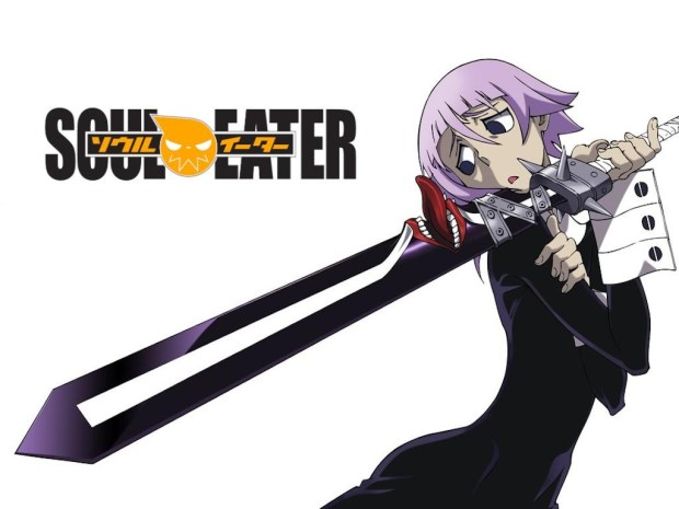 Image result for soul eater crona