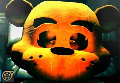 Freddy Fazbear Mask For Sale Fnaf 2
