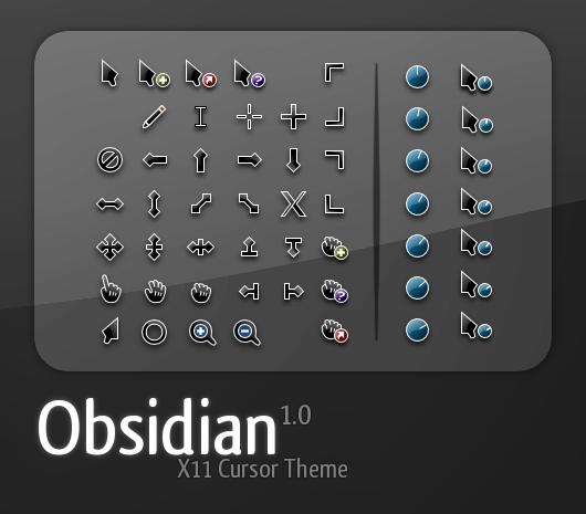 Obsidian!