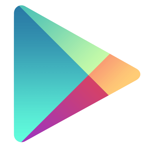 Google Play logo remake