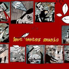 Hot Water Music Plicated Ems Stinger Ecu Wiring Diagram By Brighteyes317 On Deviantart