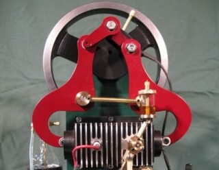 Atkinson Differential Engine