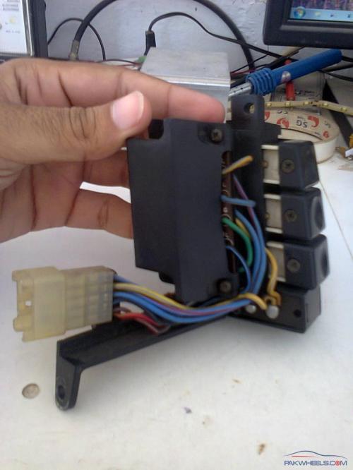 small resolution of 94 suzuki sidekick fuse box diagram suzuki khyber dashboard cluster panel switches are not