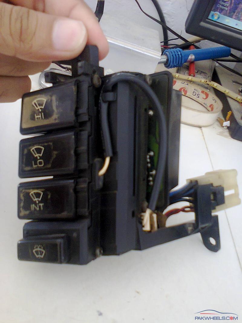medium resolution of 2003 suzuki hayabusa fuse box suzuki khyber dashboard cluster panel switches for sale