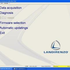 Suzuki Cultus Efi Wiring Diagram 2003 Silverado Radio Cng Adjustment Software In Car Entertainment