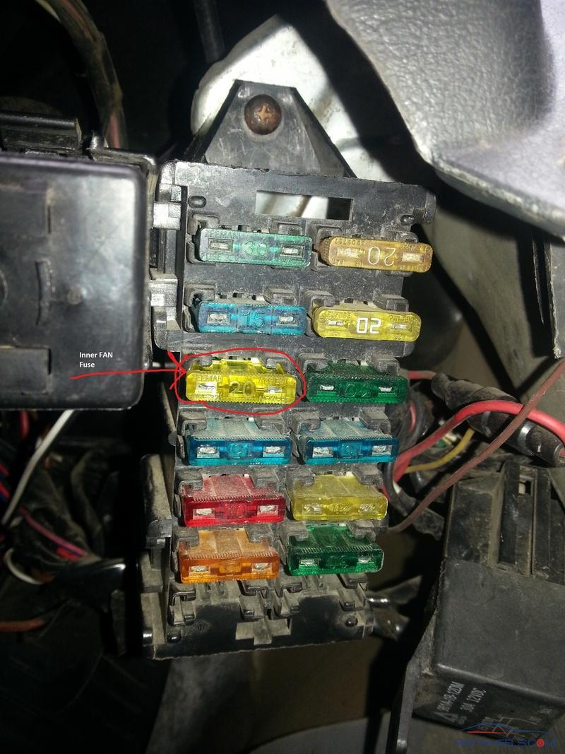 medium resolution of suzuki mehran fuse box