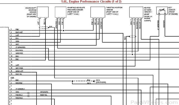 suzuki sidekick wiring diagram electrical installation diagrams and symbols need baleno 1.6 gti ecu pinouts - pakwheels forums