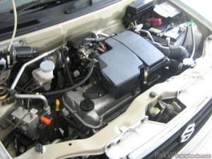 Suzuki Alto engine swap  Alto  PakWheels Forums